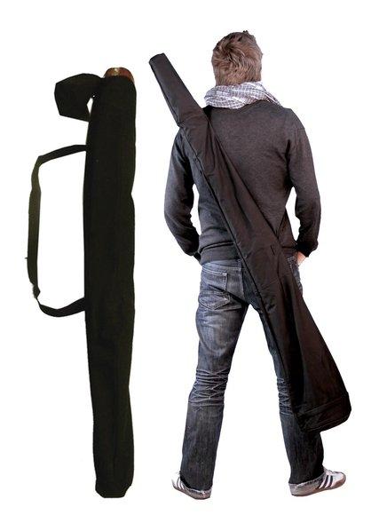 Didgeridoo-Tasche 150cm (Trichterform)