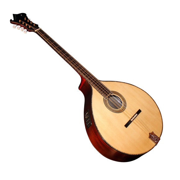 Mandocello / Mandoloncello \'Platin Royal\'