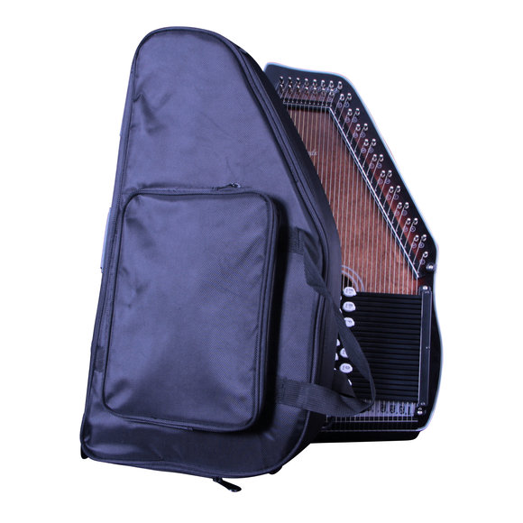 Stabile Tasche für Autoharp/Autochord