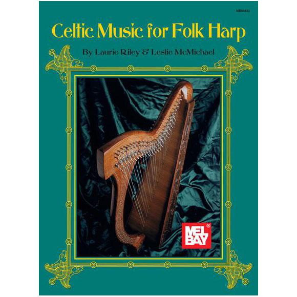 Celtic Music for Folk Harp